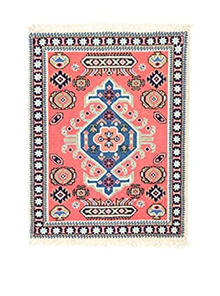 Eden Teppich   Ardebil 67X88 mehrfarbig