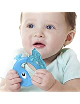 Nuby Easy Teethe Teether, Characters May Vary