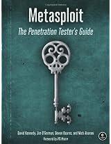 Metasploit - The Penetration Tester's Guide