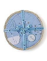 Stuff Jam Advance Baby 7 Piece Gift Set - Blue (0 - 1 Year)