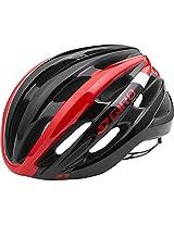 Giro Foray MIPS Helmet Bright Red/White/Black, M