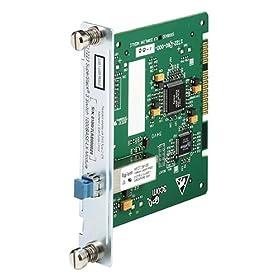【クリックで詳細表示】H3Cテクノロジージャパン SuperStack 3 Switch 4400 1000BASE-LX モジュール 3C17223: パソコン・周辺機器