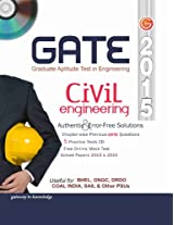 GATE Guide Civil Engineering 2015