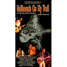 Hellhounds on My Trail - The Afterlife of Robert Johnson [VHS] [Import]