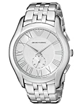 Emporio Armani Men's AR1788 Classic Stainless Steel Watch