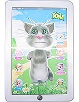 Catterpillar Taliking Tom Interacitve Learning Tablet