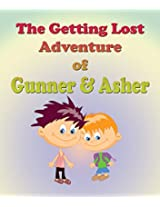 The Getting Lost Adventure of Hunter and Ashton