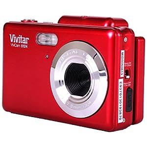 Vivitar 10.1MP Digital Camera, Colors and Styles May Vary