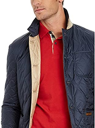 Burberry Steppjacke Mountfield Reversible