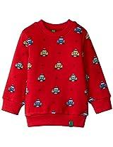 UCB Kids Boys' Sweatshirt