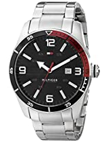 Tommy Hilfiger Unisex Watch -  1790916