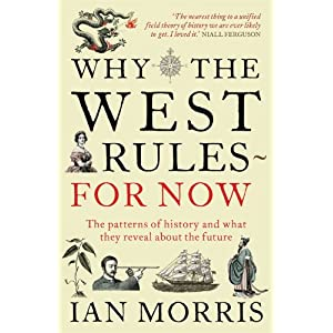 why the west rules for now ian morris pdf