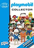Playmobil Collector. Katalog fuer Playmobil-Spielzeug. 1974-2004 [ペーパーバック]