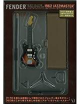 Fender: The Best Collection 1962 Jazzmaster