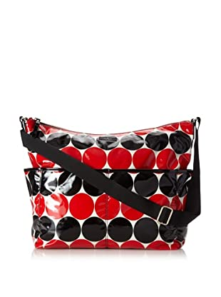Kate Spade Women's Serena Daycation Baby Bag, Dots