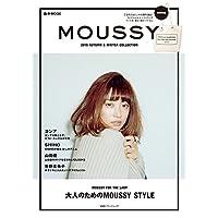 moussy 2015 ‐ AUTUMN / WINTER 小さい表紙画像