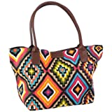 Tom Tailor Acc MIRI INKA Shopper 10727 99, Damen Shopper 25x28x15 cm (B x H x T)