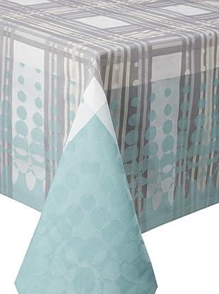 Garnier-Thiebaut Optique Tablecloth (Lagon)