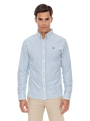 Bendorff Camisa Iain (Azul)