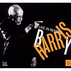 ♪Live in Rennes /バリー・ハリス | 形式: CD