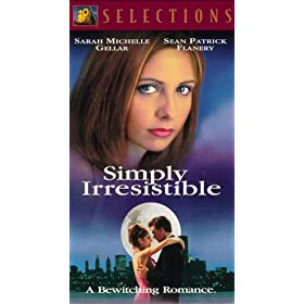 Simply Irresistible [VHS] [Import]