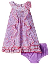 Nauti Nati Girls' Dress