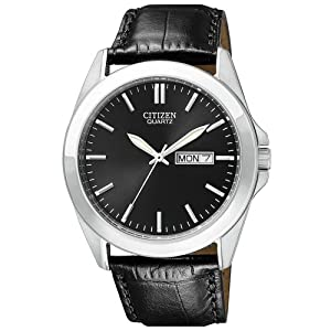 Citizen Bf0580-06E For Men Analog Watch