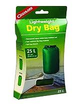Coghlans 1110 Lightweight Dry Bag, 25-Litre