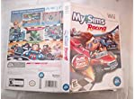 My Sims - Racing