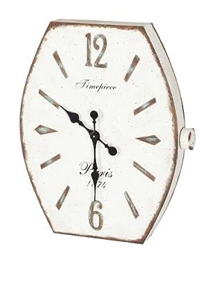 Mercana Tehama Wall Clock