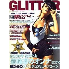 GLITTER (グリッター) 2008年 01月号