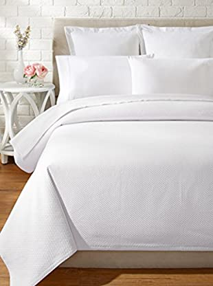 Belle Époque Soft Diamond Coverlet