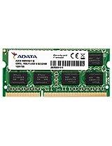 ADATA 8GB LAPTOP RAM LOW VOLTAGE