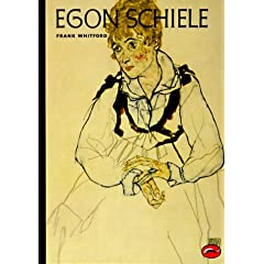 Egon Schiele (World of Art)