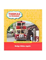 Thomas & Friends- Bulgy Rides Again