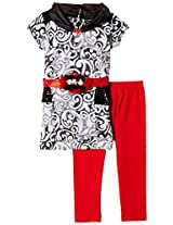 Peppermint Girls' Outfit