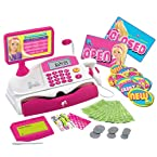 Barbie Shopping Spree Cash Register