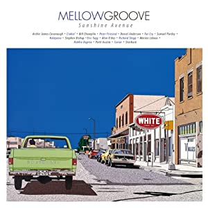 Mellow Groove: Sunshine Avenue