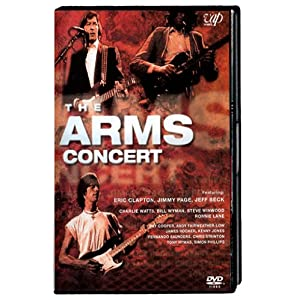 The ARMS Benefit London Concert