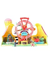 Sweet Streets: Country Fair Playset