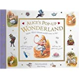 Alice's Pop-up WonderlandNick Denchfield�ɂ��