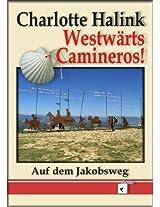 Westwärts Camineros! Auf dem Jakobsweg