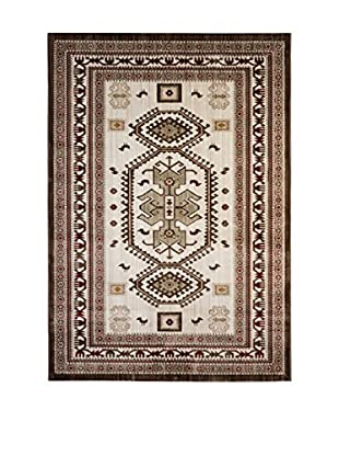 3K Teppich Turkmen 16017-27 (mehrfarbig)
