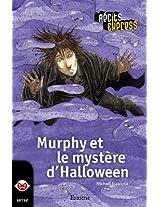 Murphy et le mystère d'Halloween: Récits Express, des histoires pour les 10 à 13 ans (French Edition)