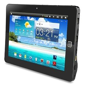 Sylvania 10'' Tablet | Black