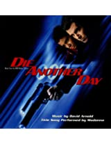 Music from Mgm Motion Picture Die Another Day