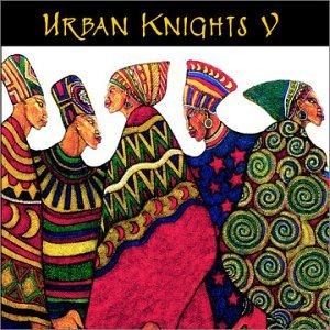 Urban Knights V