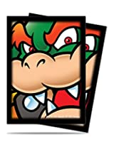 Card Sleeves: Super Mario Brothers: Bowser