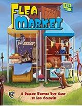 Flea Market Board Game