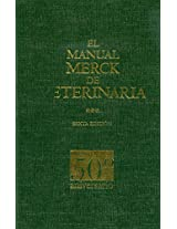 El manual Merck de veterinaria/ The Merck Veterinary Manual (Merck Manual)